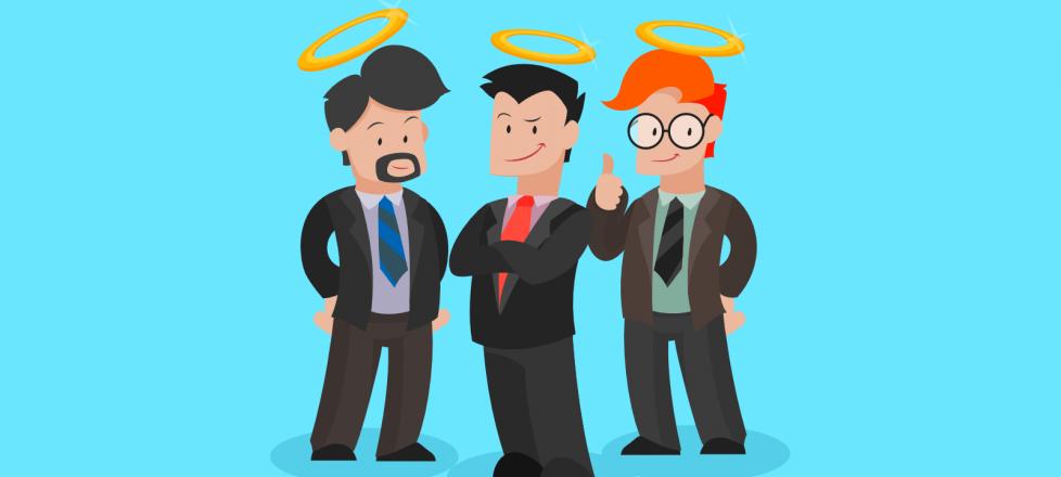 Investidor-Anjo e a sua Importância para uma Startup
