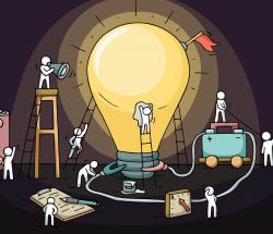 Empresas e Governo não têm a cultura da Inovação no Brasil