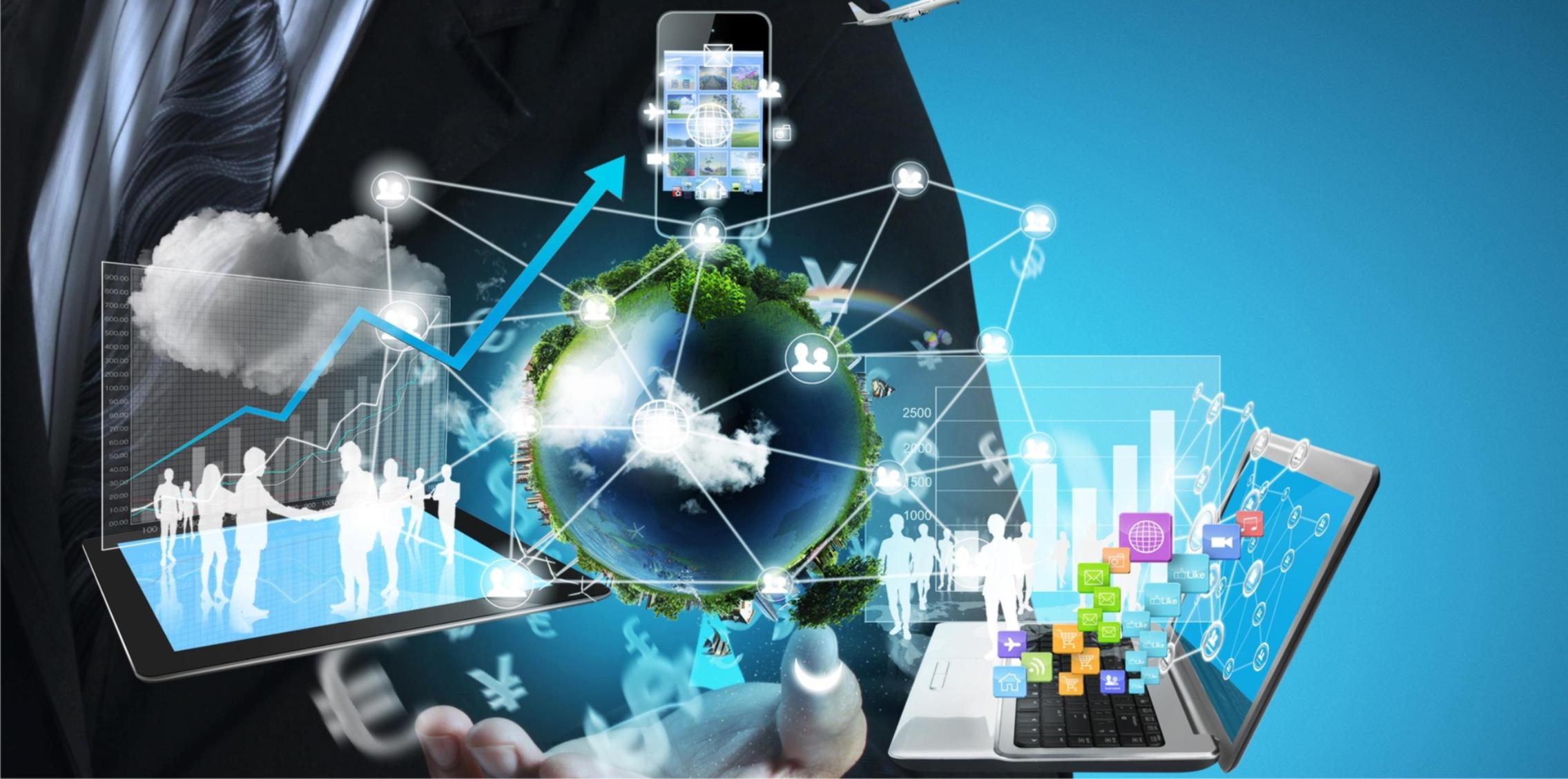 Feira Internacional de Negócios, Inovação e Tecnologia é realizada em Belo Horizonteexplicam