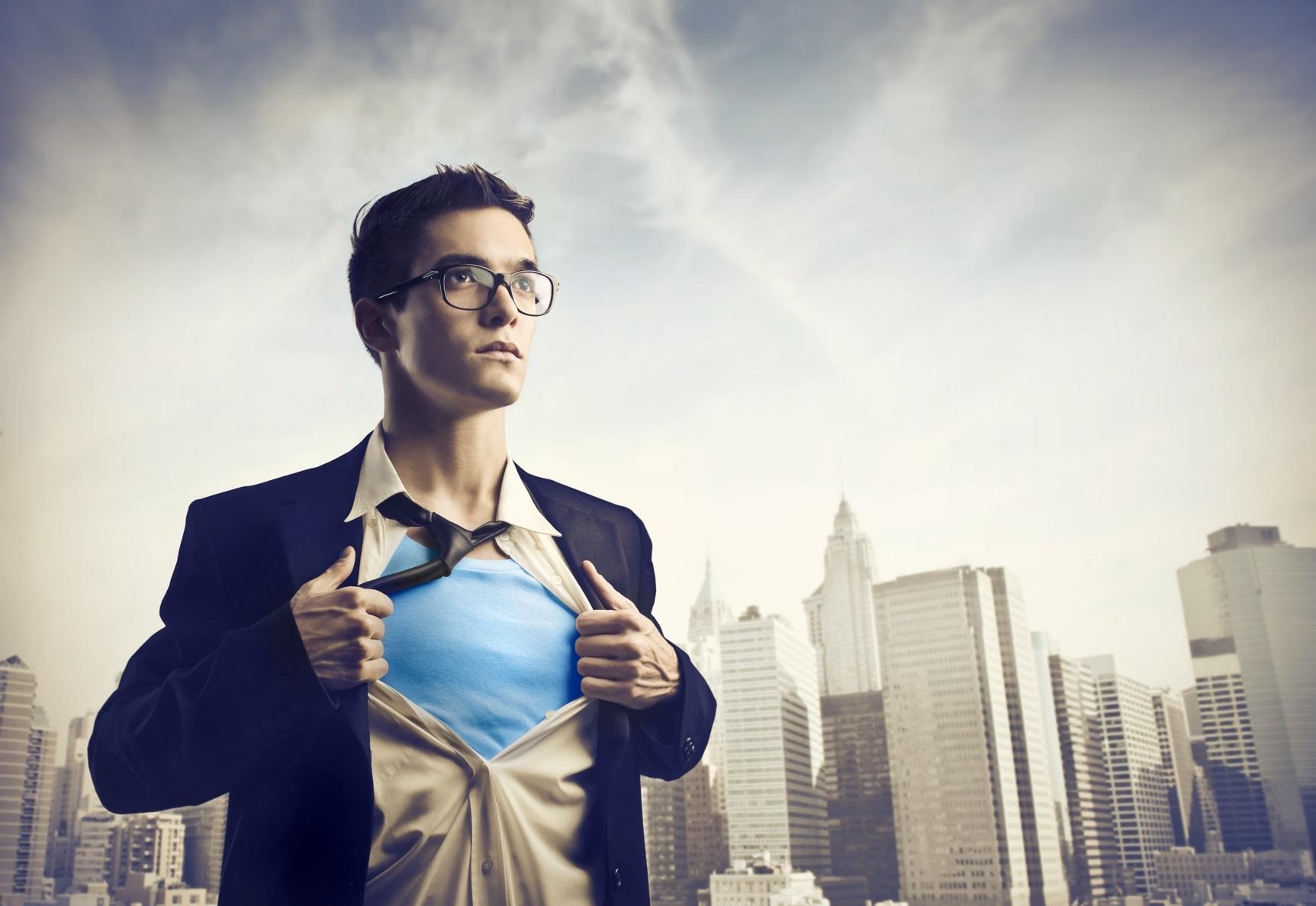 Ser Empreendedor em Tempos de Crise