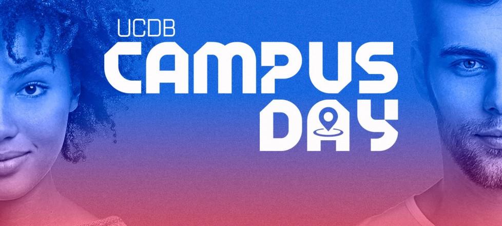 CAMPUS DAY – UCDB